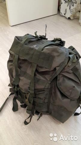 Рюкзак рт-22 s.t.a.l.k.e.r.изменить вес рюкзака